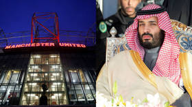 Saudi takeover? Crown Prince MBS 'stepping up $4.9bn Man Utd bid' – reports