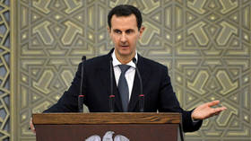 US will sell you out, no one can protect you but Syria – Assad to groups 'betting on America'