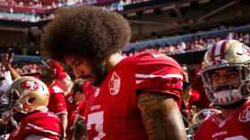 'Somebody is going to step up': Kaepernick lawyer says NFL outcast looks set for return