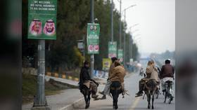 Pakistan gets $20bn investment pledge from Saudi Arabia amid MBS visit