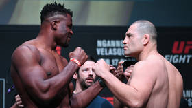UFC Phoenix: Francis Ngannou finishes Cain Velasquez in Arizona (RECAP)