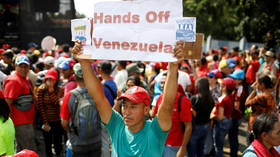 Venezuela crisis: US threats, border tensions & humanitarian aid provocations