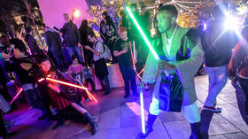 The force awakens: French fencing federation recognizes lightsaber duelling as sport (VIDEOS)