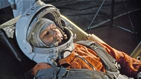 You too can repeat Yuri Gagarin's 1st-ever spaceflight: Russia announces space tourism projects