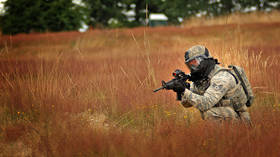 US Army declares war on Russian… weeds