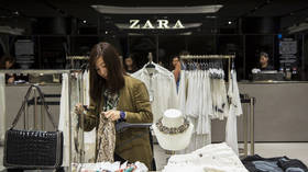 Zara under fire as Chinese social media users triggered by model's freckles