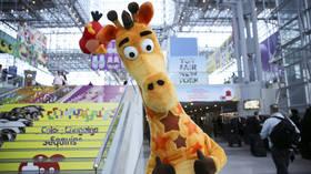 Sanchez sticks it to media, toy stocks yo-yo, & 'golden' investments