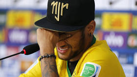 'I spent 2 days at home crying' – PSG star Neymar on recent foot injury