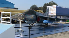 India shows-off next-gen BrahMos supersonic missile at arms expo