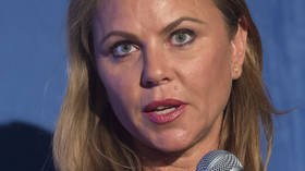 Ex CBS reporter Lara Logan draws ire for calling liberal media 'propagandists'