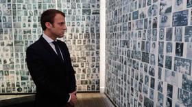 Anti-Zionism equals Anti-Semitism? Macron fuels debate on how to define anti-Jewish hate