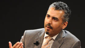 'F**king P**i': Anti-Islamist campaigner Maajid Nawaz assaulted in racially motivated attack
