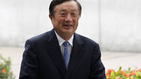 'Not an atomic bomb': Huawei founder thanks Trump for helping to 'promote' 5G technology