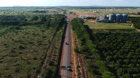 Venezuela closes border with Brazil, may do the same at Colombia border – Maduro