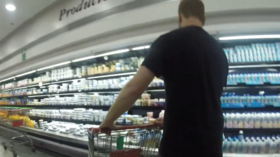 Where are the 'empty shelves'? Max Blumenthal tours Caracas supermarket (VIDEO)