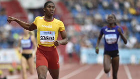The battle of testosterone that will decide the fate of sport: The curious case of Caster Semenya