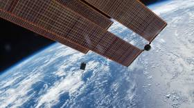 Russian firm eyes nascent microsatellite launch market with modified sounding rocket