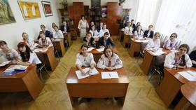 'Semi-fascist' attack on minorities: Hungarian official slams Ukraine's education reform