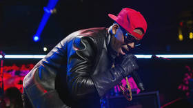 R Kelly charged with 10 counts of aggravated criminal sexual abuse