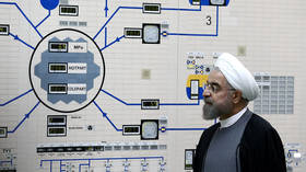 Iran remains in compliance with nuclear deal, despite US withdrawal & sanctions – watchdog