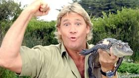 PETA faces Twitter wrath for slamming Steve Irwin on deceased star's birthday