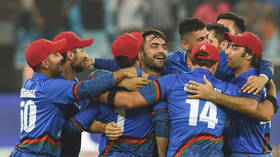 Howzat!: Afghanistan smash FIVE cricket world records against hapless Ireland