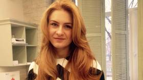 Butina's lawyer 'confident' she will return to Russia 'in a matter of days' after sentencing