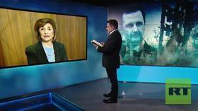 US helps Syria terrorists, it doesn't fight them,' says Assad aide, & UK-Faroes trade deal (E717)