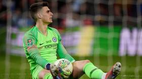 Chelsea NOT planning to punish Kepa as Blues attempt to play down Sarri bust-up – reports