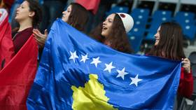 UEFA strips Spain of youth qualifying games over Kosovo stance