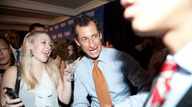 From teen-sexting to pot sales? Anthony Weiner wades into weed business after early release – report