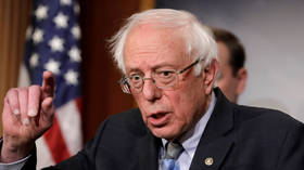 Sanders says DNC bias in favor of Clinton open secret now, hopes to be treated fairly in 2020