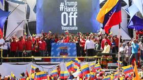 Peru to cancel Venezuelan diplomats' visas, consider them 'illegals' – deputy FM