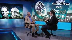 Ken Livingstone on Labour splitters: 'I NEVER thought of them as Labour!' (E718)