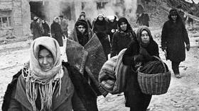 Putin to visit Israel for unveiling of monument to Leningrad Siege victims