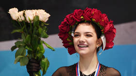 Medvedeva picked ahead of Tuktamysheva for Russian team at World Championships