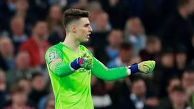 Chelsea rebel Kepa DROPPED by Sarri for Spurs game