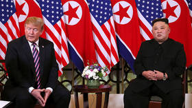 'No agreement was reached' at Trump, Kim summit - White House