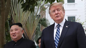 We thought it wasn't a good thing 'to be signing anything' – Trump on Hanoi summit with Kim