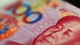 BRICS bank issues 3 billion-worth of yuan-denominated bonds in China