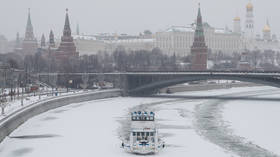Moscow ready to mediate as India & Pakistan caught up in fresh escalation