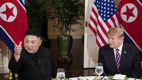 Trump-Kim summit failure no surprise as only nukes deter US regime change in N. Korea – Gabbard