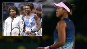 Sister switch - World No. 1 Osaka hires Venus' ex-hitting partner after split with Serena's ex-coach