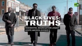 Black Lives: Truths