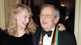 Oscar-winning composer and conductor Andre Previn dies aged 89