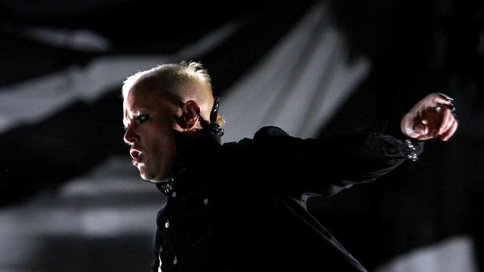 Frontman Keith Flint took his own life - Prodigy confirm in 'shell shocked' post