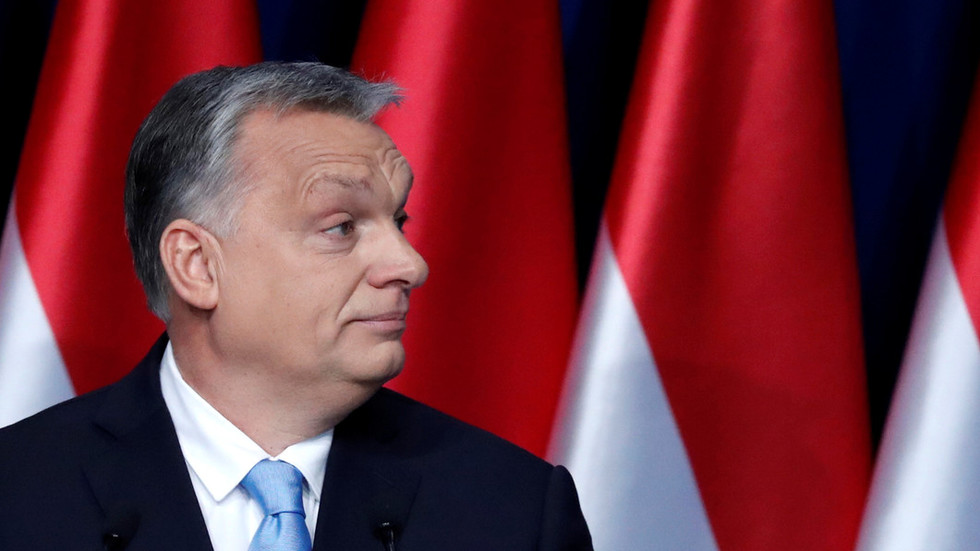Hungary hustle: PM Orban's party rejects ultimatum as pan-European conservatives threaten expulsion