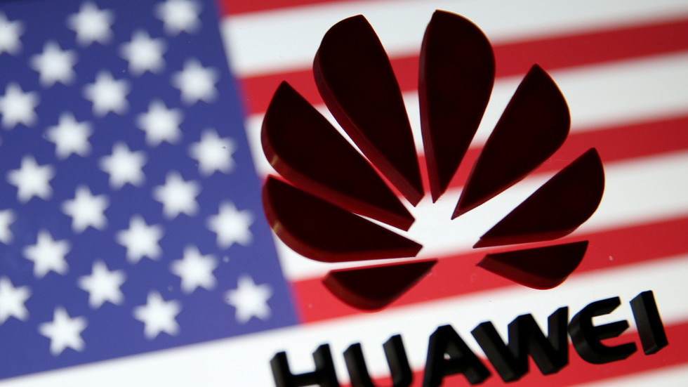 Huawei sues US government over federal ban on its equipment