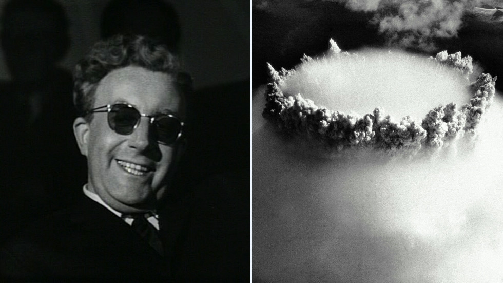 Calling Dr. Strangelove: The threat of nuclear war cannot prevent World War III forever