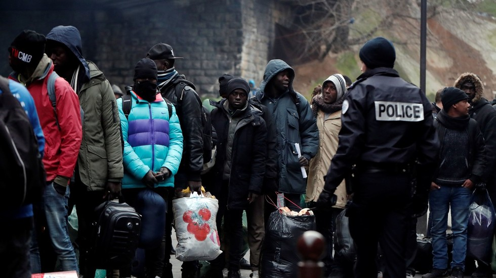 EU declares migrant crisis over, but what do Europeans think?